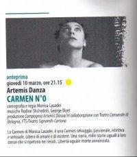 CARMEN N°0